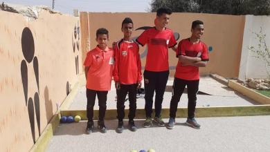 Photo of الزنتان تحتضن البطولة التصنيفية في تخصص الرافا