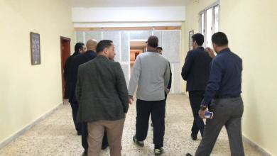 Photo of تخصيص أماكن للحجر الصحي في درنة