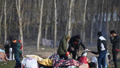 Photo of الاتحاد الأوروبي يرفض الابتزاز التركي بشأن اللاجئين