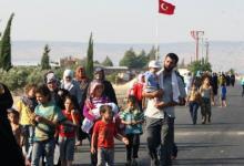 Photo of تركيا تعيدآلاف اللاجئين من حدود اليونان بحجة كورونا