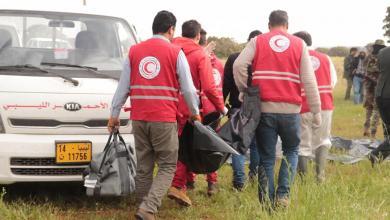 Photo of انتشال 5 جُثث مجهولة في درنة (صور)