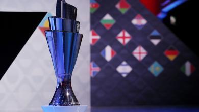 صورة مواجهات نارية في دوري الأمم الأوروبية