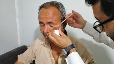"""Photo of """"مكافحة الأمراض"""" ترصد 28611 حالة أمراض وبائية في ليبيا"""
