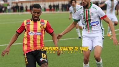 Photo of الهوني يتأهل رفقة الترجي لربع نهائي كأس تونس