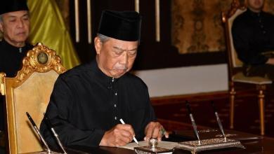 """Photo of ماليزيا بانتظار """"ولادة"""" تشكيلة حكومية جديدة"""