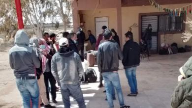 Photo of عالقون في ليبيا.. تونسيون يوجهون نداء استغاثة