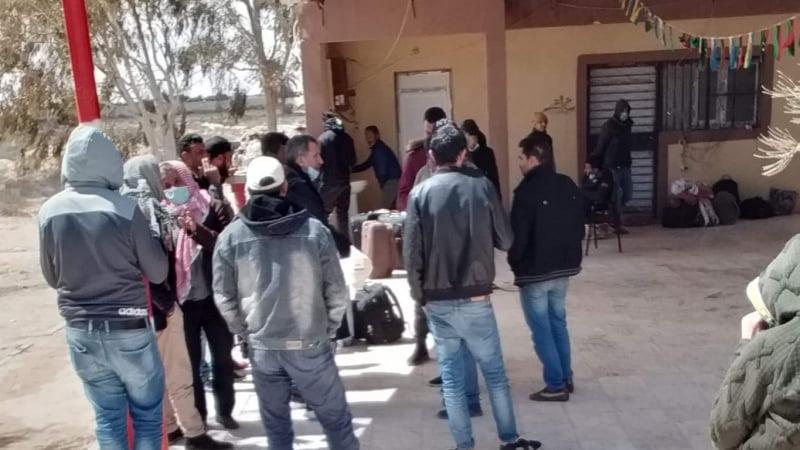 عالقون في ليبيا.. تونسيون يوجهون نداء استغاثة