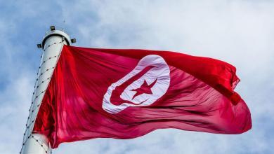 صورة اجتماع وزاري لمناقشة أزمة التونسيين العالقين في الخارج