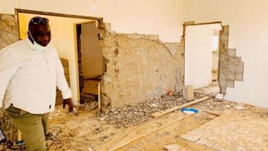 Photo of تجهيز موقع للعزل في غدامس تحسباً لإصابات بـ كورونا