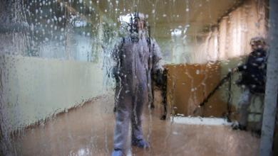 Photo of توقعات بمفاجئة صادمة بأعداد إصابات كورونا في دولتين عربيتين