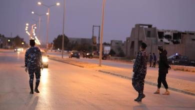 Photo of بلدية زليتن تُمدد حظر التجول 5 أيام