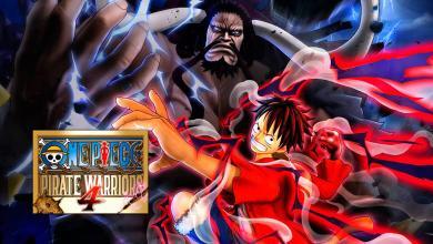 صورة مراجعة One Piece Pirate Warriors 4