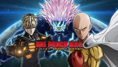 Photo of مراجعة One Punch Man : A Hero Nobody Knows