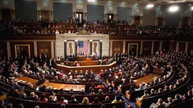 """Photo of """"الشيوخ الأمريكي"""" يقر خطة تاريخية لمواجهة كورونا"""