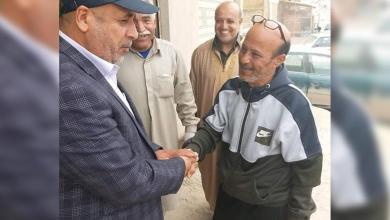 Photo of مراقب اقتصاد بنغازي يتفقد الجمعيات والمخابز ومدى التزامها بالأسعار