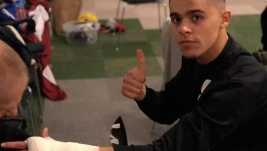 Photo of معز الزناد يستعد لنزاله الاحترافي الثالث في الملاكمة