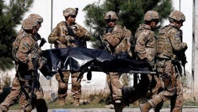 Photo of مقتل جنود أميركيين بهجوم صاروخي على معسكر التاجي بالعراق