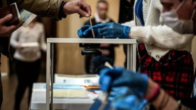 Photo of كورونا يشل الانتخابات البلدية في فرنسا