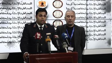Photo of الرائد مجدي: حظر التجول يشمل التنقل بين المدن