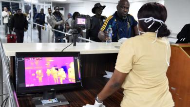 Photo of غانا والغابون تسجلان أول إصابات بفيروس كورونا