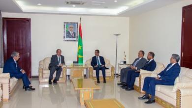 Photo of توافق جزائري موريتاني حيال الملف الليبي