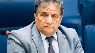 وزير الصحة في الحكومة الليبية سعد عقوب- إرشيفية