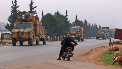 Photo of سوريا.. تصعيد ميداني في يوم سقوط الطائرات