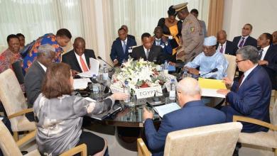 صورة الاتحاد الأفريقي يقرر عقد المؤتمر الوطني الليبي في يوليو القادم