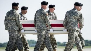 Photo of مقتل جنديين أميركيين بالعراق خلال مهمة ضد داعش
