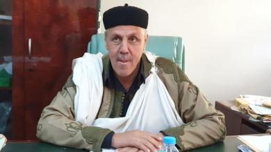 """Photo of """"الفاندي"""" لـ سبوتنيك: """"نمد يدنا للدول الراغبة في حل الأزمة"""""""
