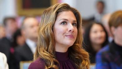 Photo of شفاء زوجة الرئيس الكندي من فيروس كورونا
