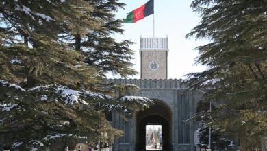 صورة طالبان ترفض قائمة الوفد الحكومي لمحادثات السلام