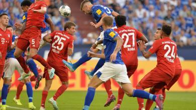 Photo of البافاري يرحل لمواجهة شالكه في كأس ألمانيا