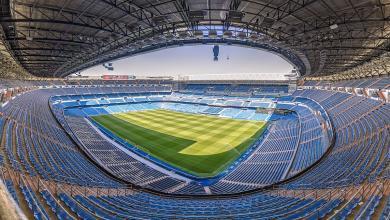 صورة ريال مدريد يضع ملعبه تحت تصرف الحكومة للمساهمة في مكافحة كورونا