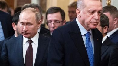 "Photo of شاهد ماذا فعل بوتين بأردوغان.. ""إحراج"""