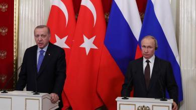 Photo of أردوغان يعلن من موسكو وقفا لإطلاق النار في إدلب