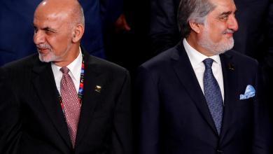 Photo of أفغانستان.. رئيسان ينصبان نفسيهما في يوم واحد