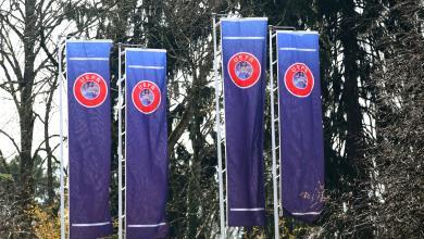 Photo of اليويفا يحدد قرارات جديدة لاستكمال الموسم بعد تأجيل اليورو