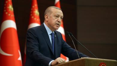 """صورة موجة سخرية تواجه """"تبرع أردوغان"""" لمواجهة كورونا"""