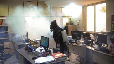 Photo of ارتفاع حصيلة إصابات كورونا في إيران