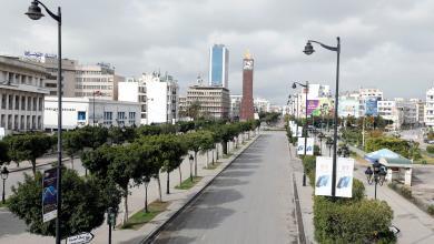 Photo of الصين تُزوّد تونس بمعدات طبية لمكافحة كورونا