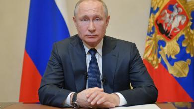 Photo of بوتين يشارك عبر الفيديو بقمة العشرين حول كورونا