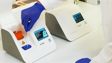 Photo of جهاز جديد يكشف المصابين بكورونا بسرعة كبيرة