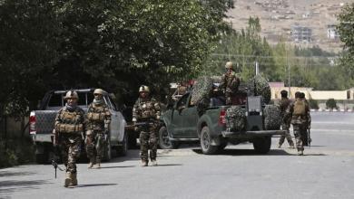 Photo of 24 قتيلا في هجوم على قاعدة عسكرية بأفغانستان