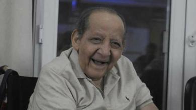 "Photo of مصر تنعى الفنان الكوميدي ""جورج سيدهم"""