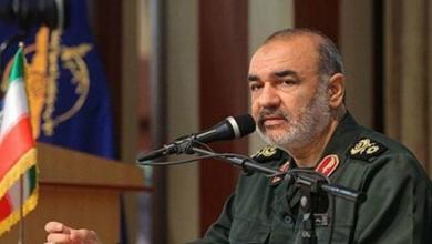"""Photo of قائد """"الثوري الإيراني"""": أميركا وراء نشر كورونا"""