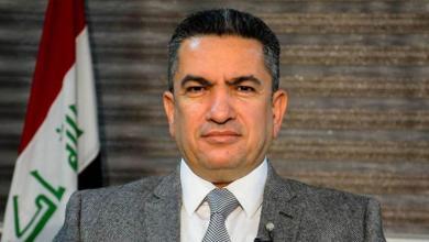 Photo of تكليف الزرفي بتشكيل حكومة جديدة في العراق