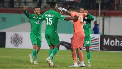 Photo of الورفلي يتأهل مع الرجاء لنصف نهائي أبطال أفريقيا