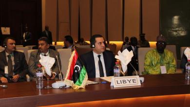صورة الخارجية الليبية تطالب الجالية في الخارج باتباع تعليمات الدول المقيمين فيها