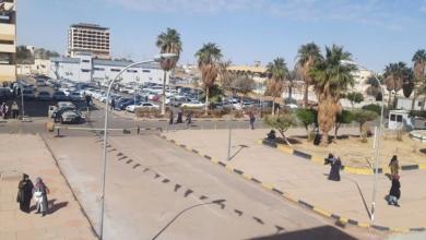 Photo of مركز سبها الطبي يرفع حالة الطوارئ داخل أقسامه